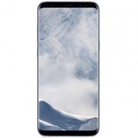 Samsung Galaxy S8 Plata Telcel - Envío Gratuito