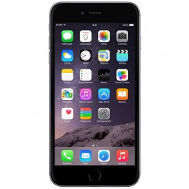 Apple iPhone 6 32GB Gris Telcel - Envío Gratuito