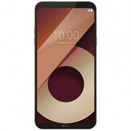 LG Q6 Prime Dorado Telcel - Envío Gratuito