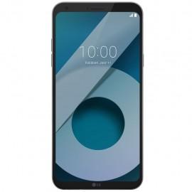 LG Q6 Prime Gris Telcel - Envío Gratuito