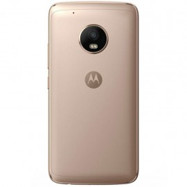 Motorola Moto G5 Plus Movistar Dorado - Envío Gratuito