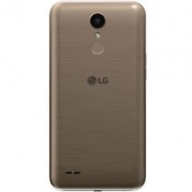 LG K10 LTE Movistar Dorado - Envío Gratuito
