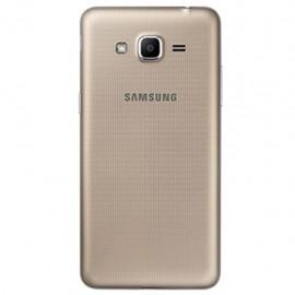 Samsung Galaxy Grand Prime Plus Dorado Movistar - Envío Gratuito