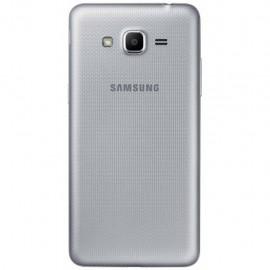 Samsung Galaxy Grand Prime Movistar Plata - Envío Gratuito