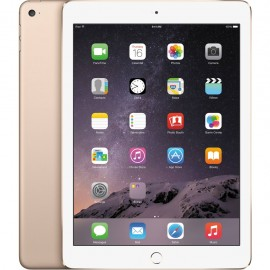 iPad Air 2 16GB Oro - Envío Gratuito