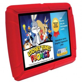 Tablet Epik 7 ELT0702HRD - Envío Gratuito