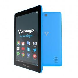 Tablet 7 Vorago PAD 7 Azul - Envío Gratuito