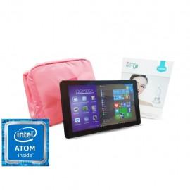 """Paquete Tablet 9"""" Vulcan 16GB + Limpiador Facial + Cosmetiquera - Envío Gratuito"""