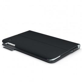 Teclado ultradelgado Logitech Folio para iPad mini Retina - Envío Gratuito