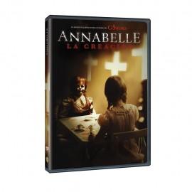 Annabelle 2: La Creación DVD - Envío Gratuito