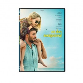 Un Don Excepcional DVD - Envío Gratuito