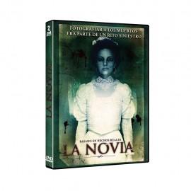 La Novia DVD - Envío Gratuito