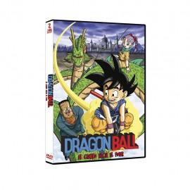 Dragon Ball El Camino Hacia El Poder DVD - Envío Gratuito
