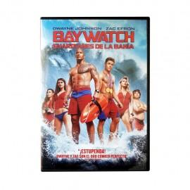 Baywatch Guardianes de la Bahia DVD - Envío Gratuito