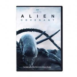 Alien: Covenant DVD - Envío Gratuito