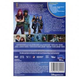 Descendientes 2 DVD - Envío Gratuito