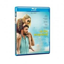 Un Don Excepcional Blu ray - Envío Gratuito