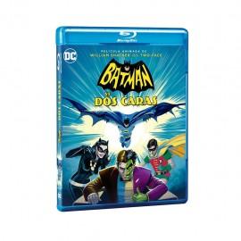 Batman vs Dos Caras Blu ray - Envío Gratuito