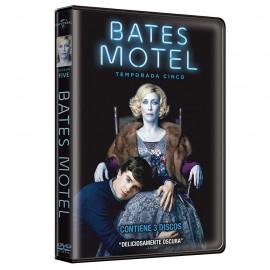 Bates Motel Temporada 5 DVD - Envío Gratuito