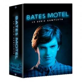 Bates Motel Temporadas 1 a la 5 Boxset DVD - Envío Gratuito
