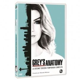 Grey S Anatomy Temporada 13 DVD - Envío Gratuito