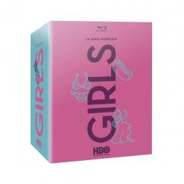 Girls Serie Completa Boxset Blu-ray - Envío Gratuito