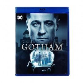 Gotham Temporada 3 Blu-ray - Envío Gratuito