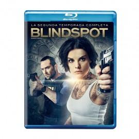 Blindspot Temporada 2 Blu-ray - Envío Gratuito