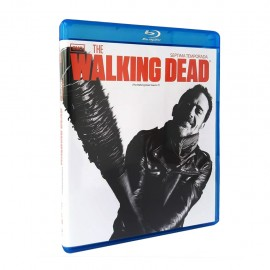 The Walking Dead Temporada 7 Blu-ray - Envío Gratuito