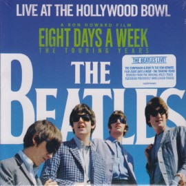 The Beatles / Live At The Hollywood Bowl (Remastered) - Envío Gratuito