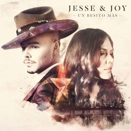 JESSE & JOY / UN BESITO MÁS - Envío Gratuito