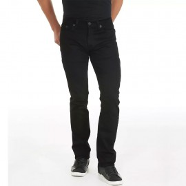 Jeans OGGI Vaxter Row Negro - Envío Gratuito