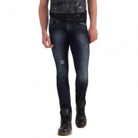 Jeans OGGI MotoStone - Envío Gratuito