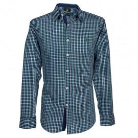 Camisa Polo Club FVR68 Verde - Envío Gratuito