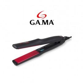 Plancha Alaciadora Gama-Italy Red Ionix Duo - Envío Gratuito