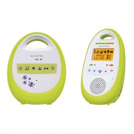 Monitor Baby Link Alcatel 150 2 Vías - Envío Gratuito