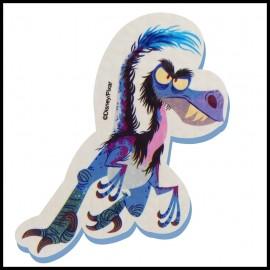 Sticker de Foamy para Bañera Gran Dinosaurio ©Disney 10 pzas - Envío Gratuito