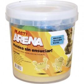 PlastiArena 1,300 Gramos - Moldea Sin Ensuciar - Envío Gratuito