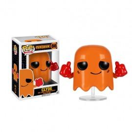 Coleccionable Funko Pop Games Pac-Man Clyde Funko - Envío Gratuito