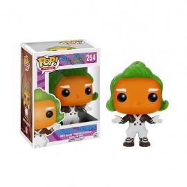 Coleccionable Funko Pop Movies Willy Wonka Oompa Lompa Funko - Envío Gratuito