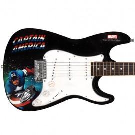 Paquete Guitarra Eléctrica Smithfire Capitán America 40M-ST-PAK - Envío Gratuito