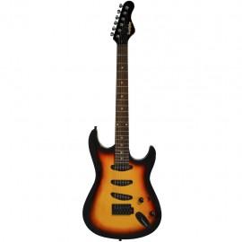 Paquete Guitarra Eléctrica Smithfire SMI111-Pack Sombreado - Envío Gratuito