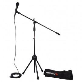 Micrófono Set Proel PSE3 - Envío Gratuito