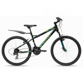 Bicicleta Veloci Interceptor R24 - Envío Gratuito