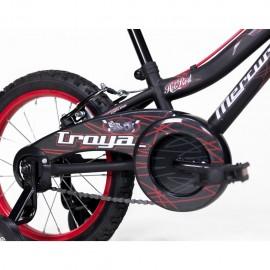 Bicicleta Mercurio Troya R16 - Envío Gratuito
