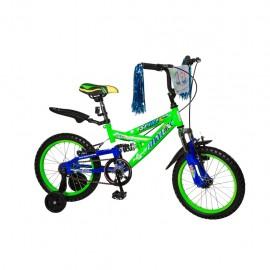 Bicicleta Bimex Spike R16 - Envío Gratuito