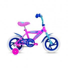 Bicicleta Veloci Nautical R12 - Envío Gratuito