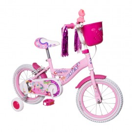 Bicicleta Bimex Princess R14 - Envío Gratuito