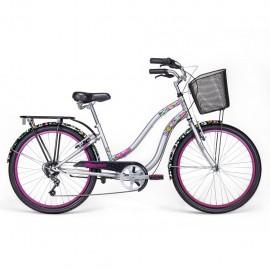Bicicleta Mercurio Venti R24 - Envío Gratuito