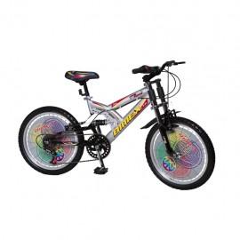 Bicicleta Bimex Levelforce R20 - Envío Gratuito
